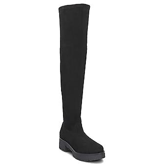 Gioseppo 42072NEGRO universele winter damesschoenen