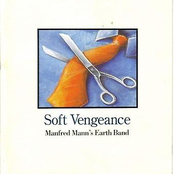 Manfred Mann's Earth Band - Soft Vengeance [CD] USA import