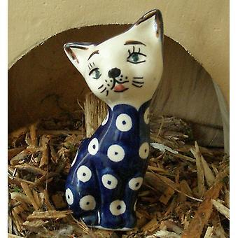 Gato, 10,5 cm, tradição 5, 2ª escolha - 5716 BSN