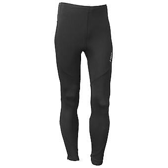 Spiro Mens Colours Spiro Sports Sprint Training Pant / Trousers Black,Grey