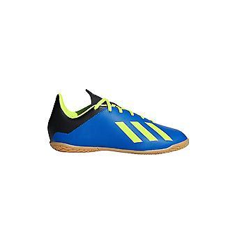 アディダス X タンゴ 184 の J DB2431 サッカー一年中子供靴