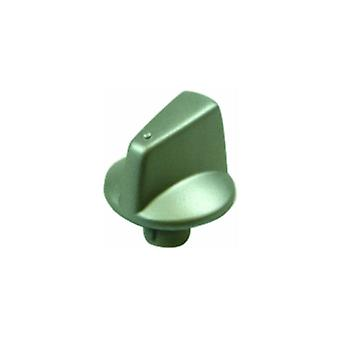 Electrolux Control knopp Silver