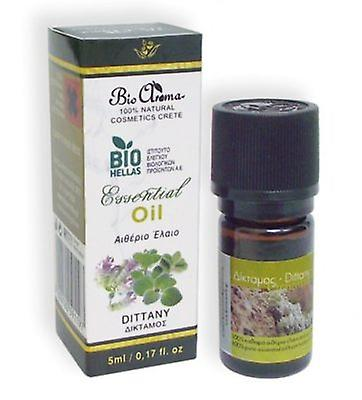 Dittany pure essential oil
