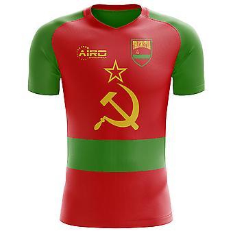 2018-2019 Transnistria Home Concept Football Shirt-Kids