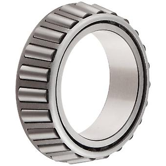 Timken 47685 Tapered Roller Bearing, Single Cone, Standard Tolerance, Straight Bore, Steel, Inch, 3.2500