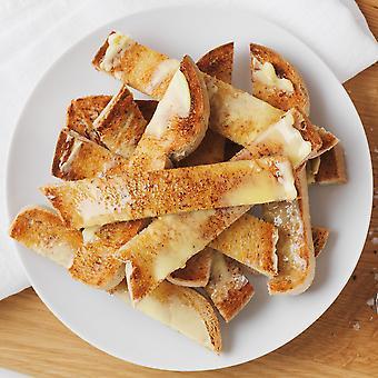 Genius Frozen Gluten Free Sliced White Bread Loaves