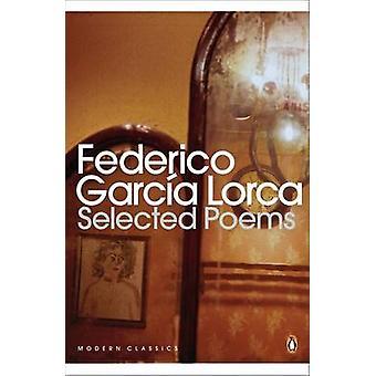 Utvalda Poems av Federico Garcia Lorca - Christopher Maurer - Kristus