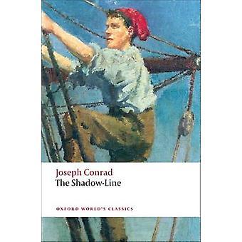 La ligne d'ombre - une Confession par Joseph Conrad - Jeremy Hawthorn - 97