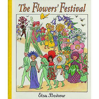 Festival des fleurs (Mini ed) par Elsa Beskow - livre 9780863157288