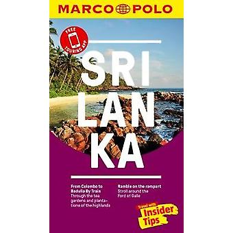 Sri Lanka Marco Polo Pocket Guide by Marco Polo Travel Publishing - 9