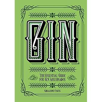 Reservar o gim por Gin - 9781787391185