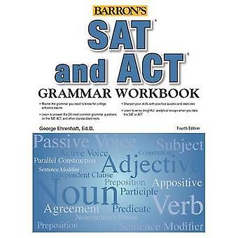 Sam et agir Grammar Workbook (4e) par George Ehrenhaft - 978143800873
