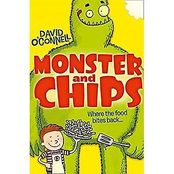 Monster och Chips
