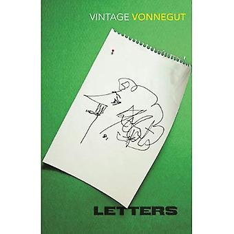 Kurt Vonnegut: Bokstäver (Vintage klassiker)