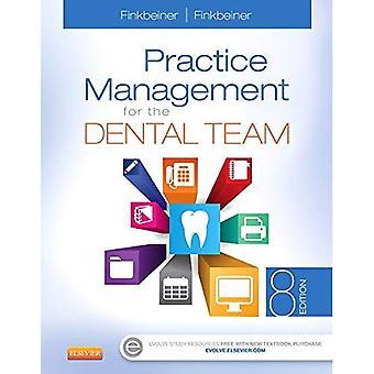 Practice Management for the Dental Team, 8e