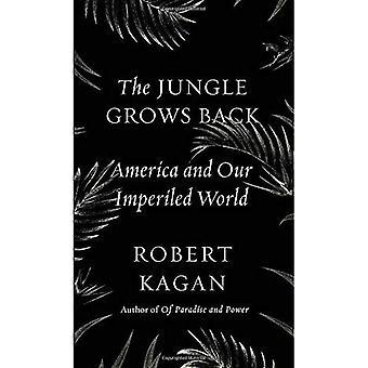 La Jungle développe à dos