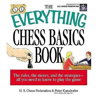 Das alles Schach Grundlagen Buch
