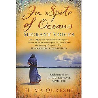 Trotz der Ozeane: Migranten stimmen