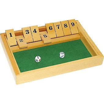 ギブソンのゲーム ボックスをシャット ダウンします。