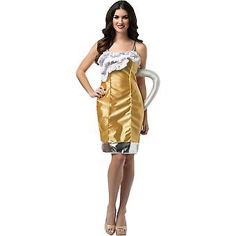 Beer Mug Adult Costume - 10580