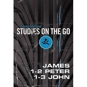 James 12 Peter and 13 John by Olshine & David