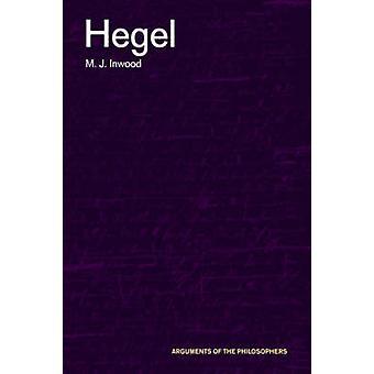 Hegel by Inwood & Michael J.