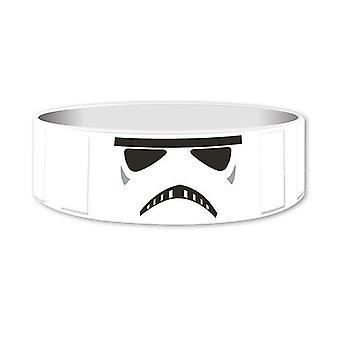 Star Wars – silikonový náramek