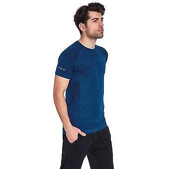 Jerf-mens - Provo - Navy Blue -  Tee Shirt