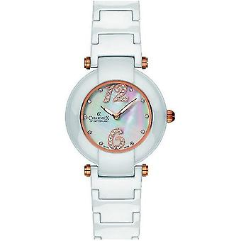Charmex ladies wristwatch dynasty 6265