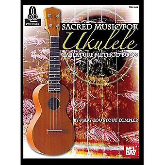 Musique sacrée pour ukulélé