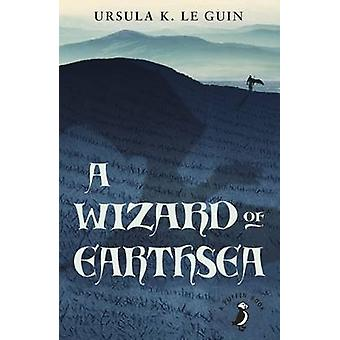 A Wizard of Earthsea by Ursula K. Le Guin - 9780141354910 Book
