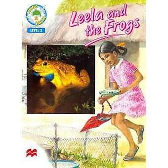 Environment Musa & the Frogs - Gr 2 by Terry Jennings - 9780333605622