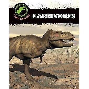 Carnivores by S. L. Hamilton - 9781532112935 Book