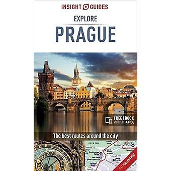 Insight Guides Explore Prague by Insight Guides - 9781786715982 Book