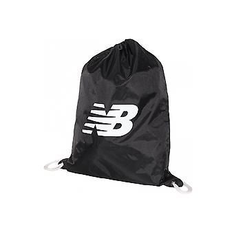 New Balance Cinch Sack LAB91039BK Unisex bag