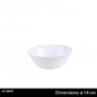 Pack Of 6 Bormioli  Parma 14Cm Small Bowl