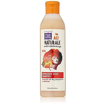 Dark & Lovely Au Naturale Hydrating Soak Shampoo 400ml