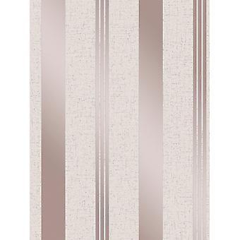 Quartz streep behang Fine decor