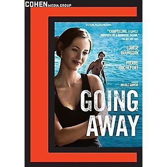 Going Away [DVD] USA import