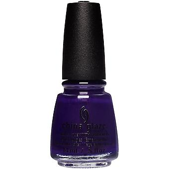 China Glaze Happily Never After 2017 Nail Polish Collection - Crown For Whatever (84083) 14ml