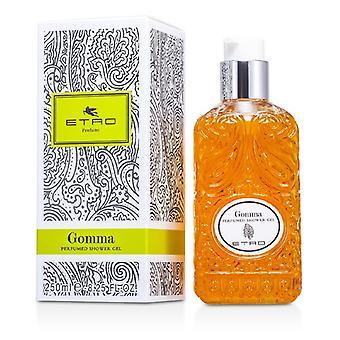 Etro Gomma parfymerte dusj Gel 250ml / 8,25 oz
