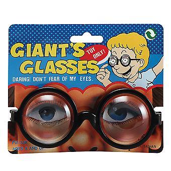 Bristol Novelty Childrens/Kids Giants Glasses