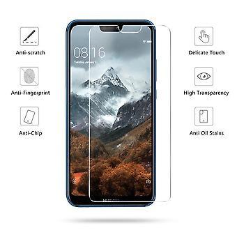 3x Huawei P20 Pro-skærm Protector