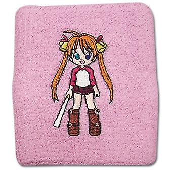 Sweatband - Negima - New Asuna Toys Gifts Anime Licensed ge7990