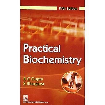 Practical Biochemistry , 5E (Pb-2013)