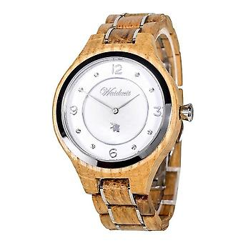 Ladies Watch Waidzeit Barrique Blanc Wine Princess - YA03