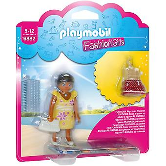 Playmobil Summer Fashion Girl 6882