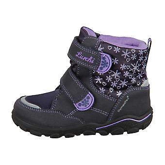 Lurchi Kiri 333300732 universal winter infants shoes