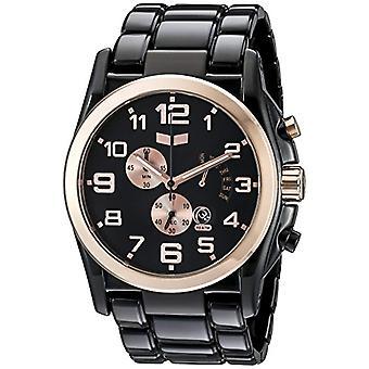 Vestal Clock Man Ref. DEV010 function