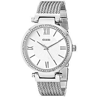 GUESS Woman Ref Clock. U0638L1